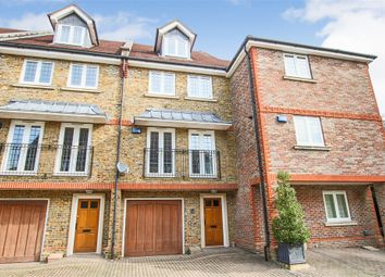 5 bed terraced house for sale in Fairfield Road, East Grinstead, West Sussex RH19