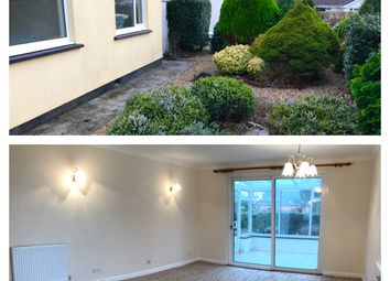 Thumbnail 3 bed bungalow to rent in Penvale Close, Camborne