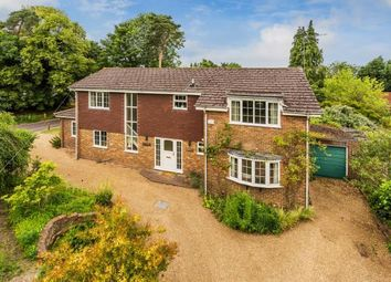 Thumbnail 5 bed detached house for sale in Ashtead, Surrey