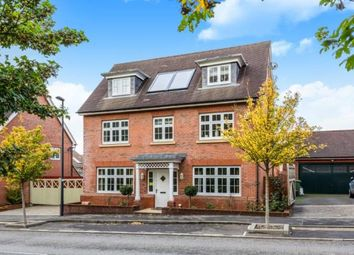 Thumbnail 5 bedroom detached house for sale in Long Down Avenue, Bristol