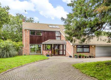 Leazes Avenue, Chaldon, Caterham, Surrey CR3. 4 bed detached house