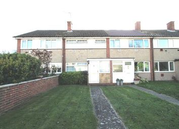 Thumbnail 3 bedroom terraced house for sale in Mountsfield Close, Staines-Upon-Thames, Surrey