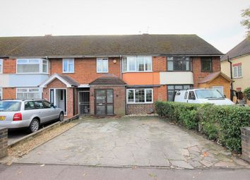 Thumbnail 4 bed terraced house for sale in Station Road, Broxbourne