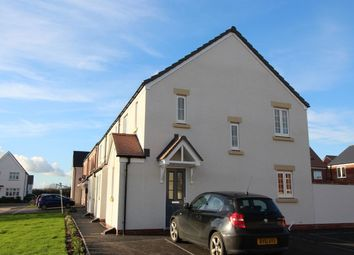 Thumbnail 3 bed semi-detached house to rent in Glebelands, Bathpool, Taunton