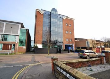 Thumbnail 2 bedroom flat to rent in Park Road, City Centre, Peterborough.