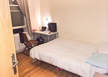 Thumbnail Studio to rent in Ferntower Road, London