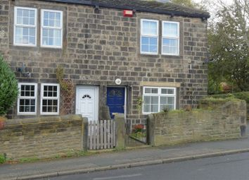 Thumbnail 2 bed end terrace house to rent in Canada Road, Rawdon, Leeds