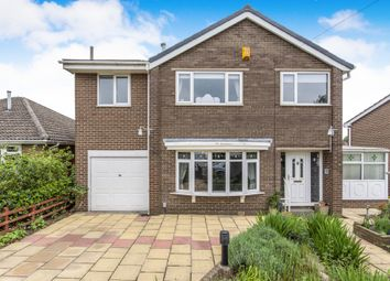 Thumbnail 5 bed detached house for sale in Woodside, Wrenthorpe, Wakefield