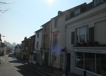 Thumbnail 5 bed terraced house to rent in Student House - Church Street, Brighton