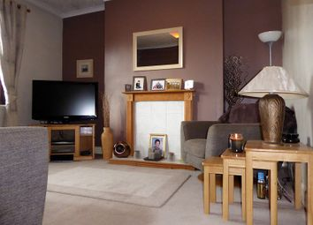 Thumbnail 2 bed flat for sale in Union Street, Dumfries, Dumfries And Galloway.