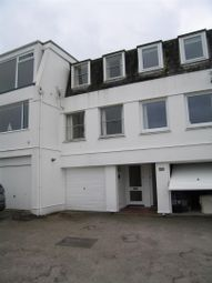 Thumbnail 2 bed terraced house to rent in Chywoone Hill, Newlyn, Penzance