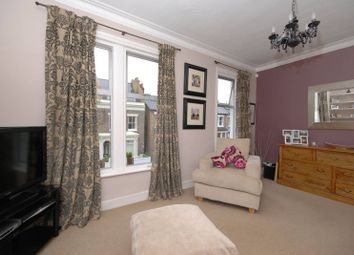 Thumbnail 3 bed flat for sale in Smeaton Road, Southfields