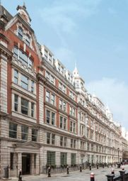 Thumbnail Serviced office to let in 60 New Broad Street, London