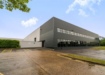 Thumbnail Warehouse to let in Connex 90, 73 Mercers Drive, Bradville, Milton Keynes, Buckinghamshire