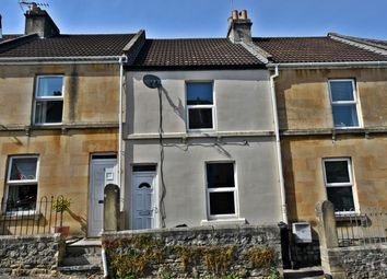 Thumbnail 3 bed terraced house to rent in Highland Road, Twerton, Bath