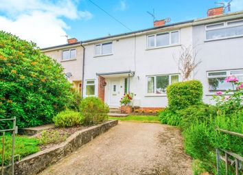 Thumbnail 3 bedroom terraced house for sale in Templeton Avenue, Llanishen, Cardiff