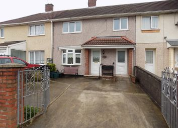 Thumbnail 3 bed terraced house for sale in Southdown Road, Sandfields Estate, Port Talbot, Neath Port Talbot.