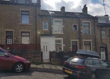Thumbnail 3 bed terraced house for sale in West Minster Place, Bradford