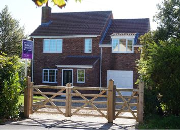 Thumbnail 4 bed detached house for sale in Eastgate, Normanton On Trent, Newark