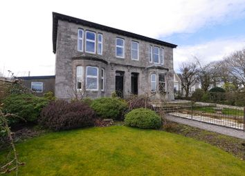 Thumbnail 4 bed semi-detached house for sale in Laurel Villa 3 Crosshill Crescent, Strathaven