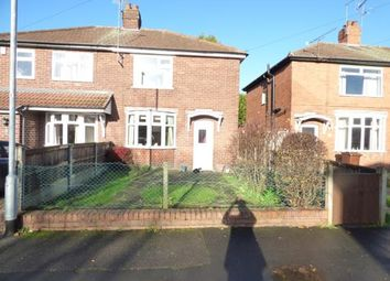 Thumbnail Property for sale in Hawke Road, Stafford