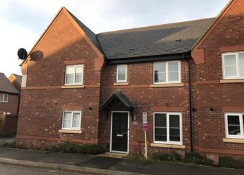 Thumbnail 3 bed terraced house for sale in Hampton Lane, Littleover, Derby, Derbyshire