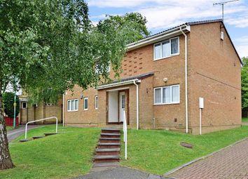 Thumbnail 1 bedroom maisonette for sale in Ferrier Close, Parkwood, Gillingham, Kent