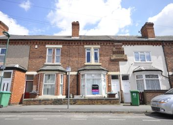 Thumbnail 3 bedroom terraced house to rent in Montpelier Road, Dunkirk, Nottingham