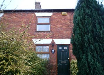 Thumbnail 2 bed cottage to rent in High Street, Winslow, Buckingham