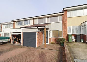 3 bed terraced house for sale in Blake Drive, Braintree CM7