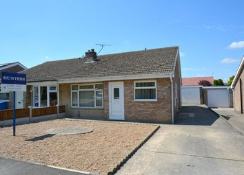 Thumbnail 2 bed semi-detached bungalow for sale in Bamford Road, Inkersall, Chesterfield