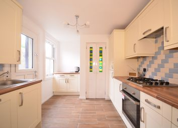 Thumbnail 2 bedroom terraced house to rent in York Road, Littlehampton