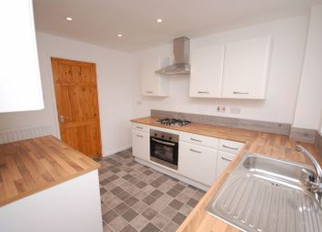 Thumbnail 2 bed property to rent in Means Drive, Burradon, Cramlington