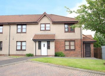 Thumbnail 1 bed flat for sale in Foundry Wynd, Kilwinning