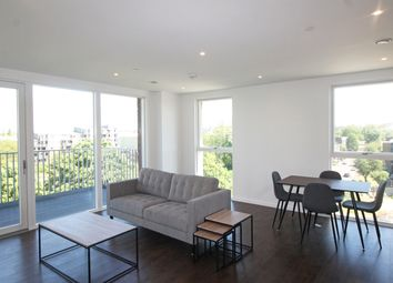 Thumbnail 2 bed flat to rent in Lacewood Apartments, Deptford Landings, Deptford