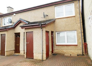 Thumbnail 2 bedroom flat for sale in Academy Street, Larkhall