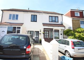 Thumbnail 2 bed cottage for sale in Napier Road, Gillingham, Kent.