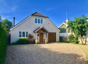 4 bed detached house for sale in Beech Tree Road, Holmer Green, High Wycombe HP15