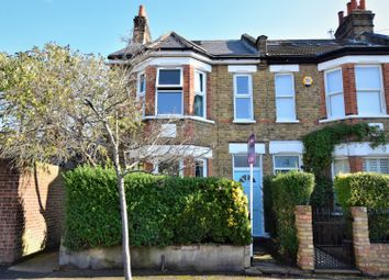 Thumbnail 4 bed end terrace house for sale in Dorien Road, Raynes Park