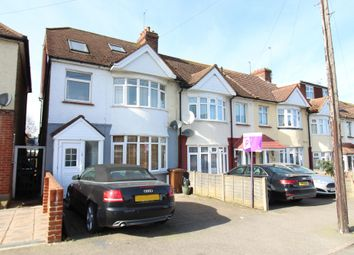 Thumbnail 5 bed end terrace house for sale in Featherby Road, Gillingham, Kent