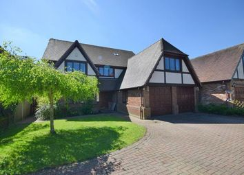6 bed detached house for sale in North Fambridge, Chelmsford, Essex CM3