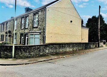 Thumbnail 2 bed property to rent in Mackworth Street, Bridgend