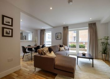 Thumbnail 3 bed flat for sale in 7 Weston Gait, Slateford Road, Edinburgh