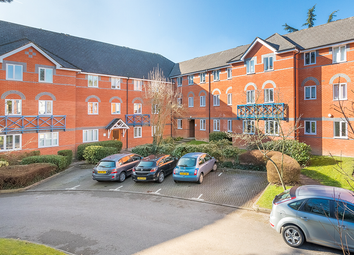 Thumbnail 1 bed flat for sale in St Cross Court, Hoddesdon
