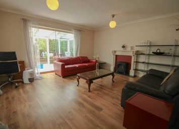 Thumbnail 1 bed maisonette to rent in Parkstone Drive, Camberley