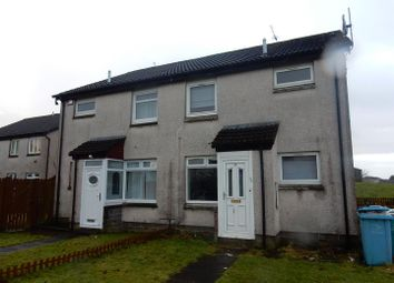 Thumbnail 1 bed detached house to rent in Manse View, Newarthill, Motherwell