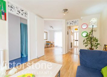Thumbnail 3 bed maisonette for sale in Staveley Close, Holloway, London