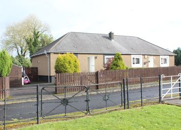 Thumbnail 2 bed semi-detached bungalow for sale in Watson Place, Blantyre