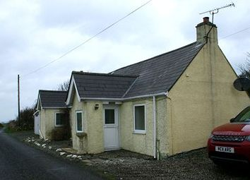 Thumbnail 2 bed cottage for sale in Corncravie Cottage, Low Ardwell, Stranraer