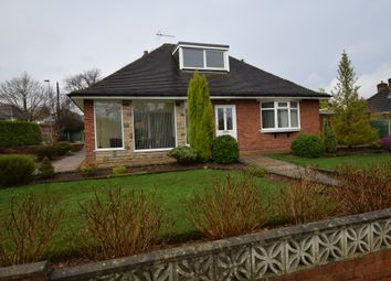 Thumbnail 2 bed detached bungalow for sale in Stafford Avenue, Clayton, Newcastle-Under-Lyme